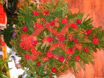 Wiązanka róze